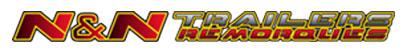 N & N trailers logo