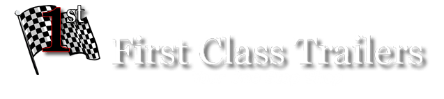 First Class Trailers Logo